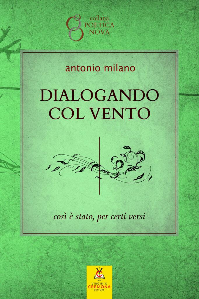 Dialogando col vento – Antonio Milano