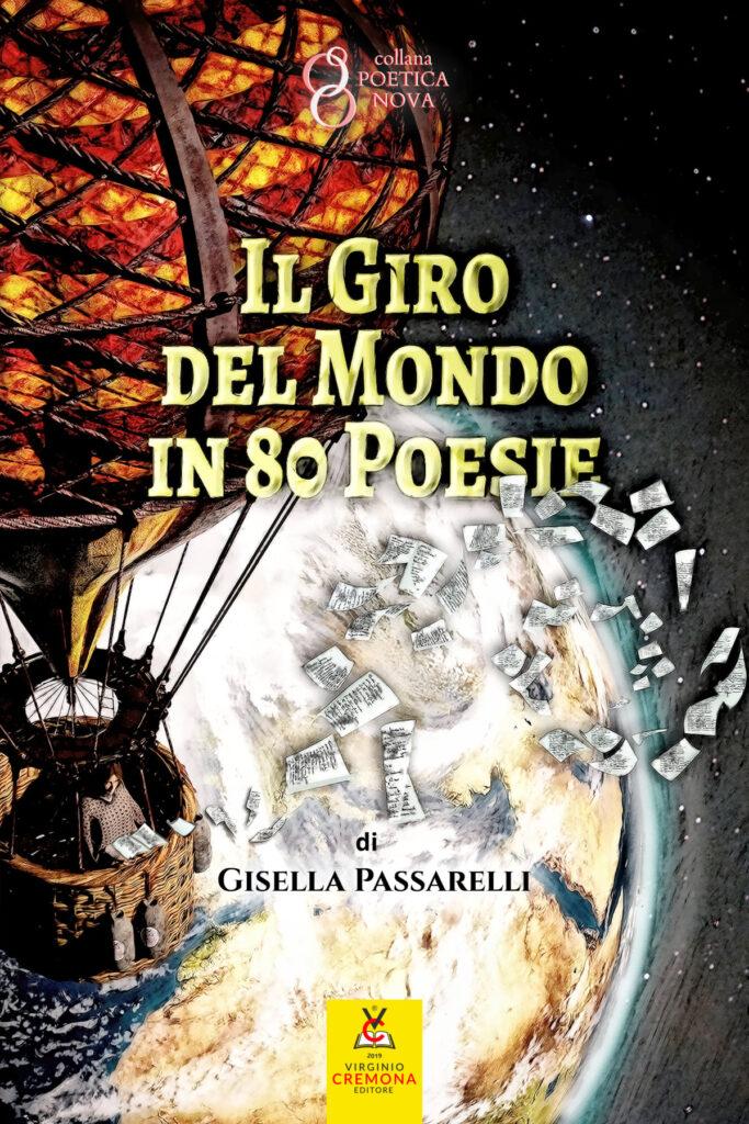 Il giro del mondo in 80 poesie – Gisella Passarelli