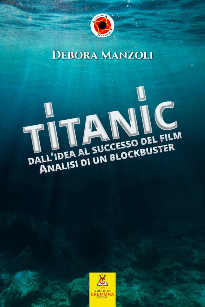 Titanic - Debora Manzoli